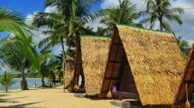 Koh Samui Cheap Accommodation