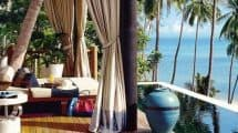 Koh Samui Luxury Accommodation