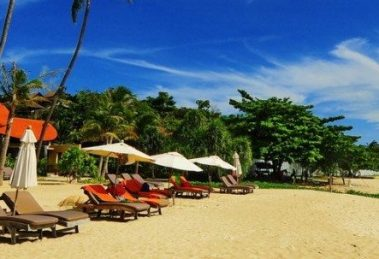 Where to stay Koh Samui