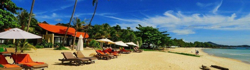 Where To Stay In Koh Samui