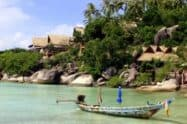 Best Places To Stay In Koh Tao
