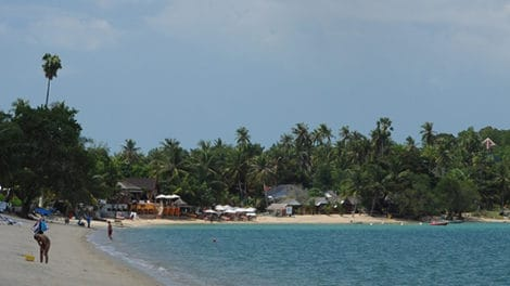 How To Get To Koh Samui