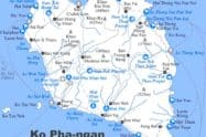 Where Is Koh Phangan