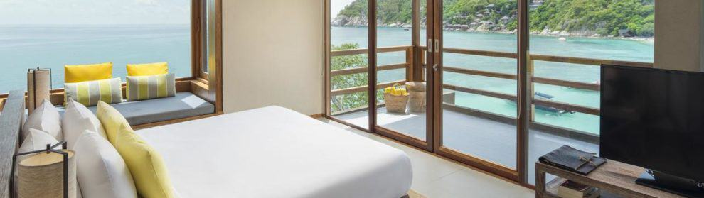 Koh Tao Boutique Hotels