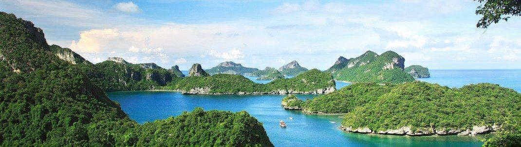 5 Must See Attractions In Koh Samui