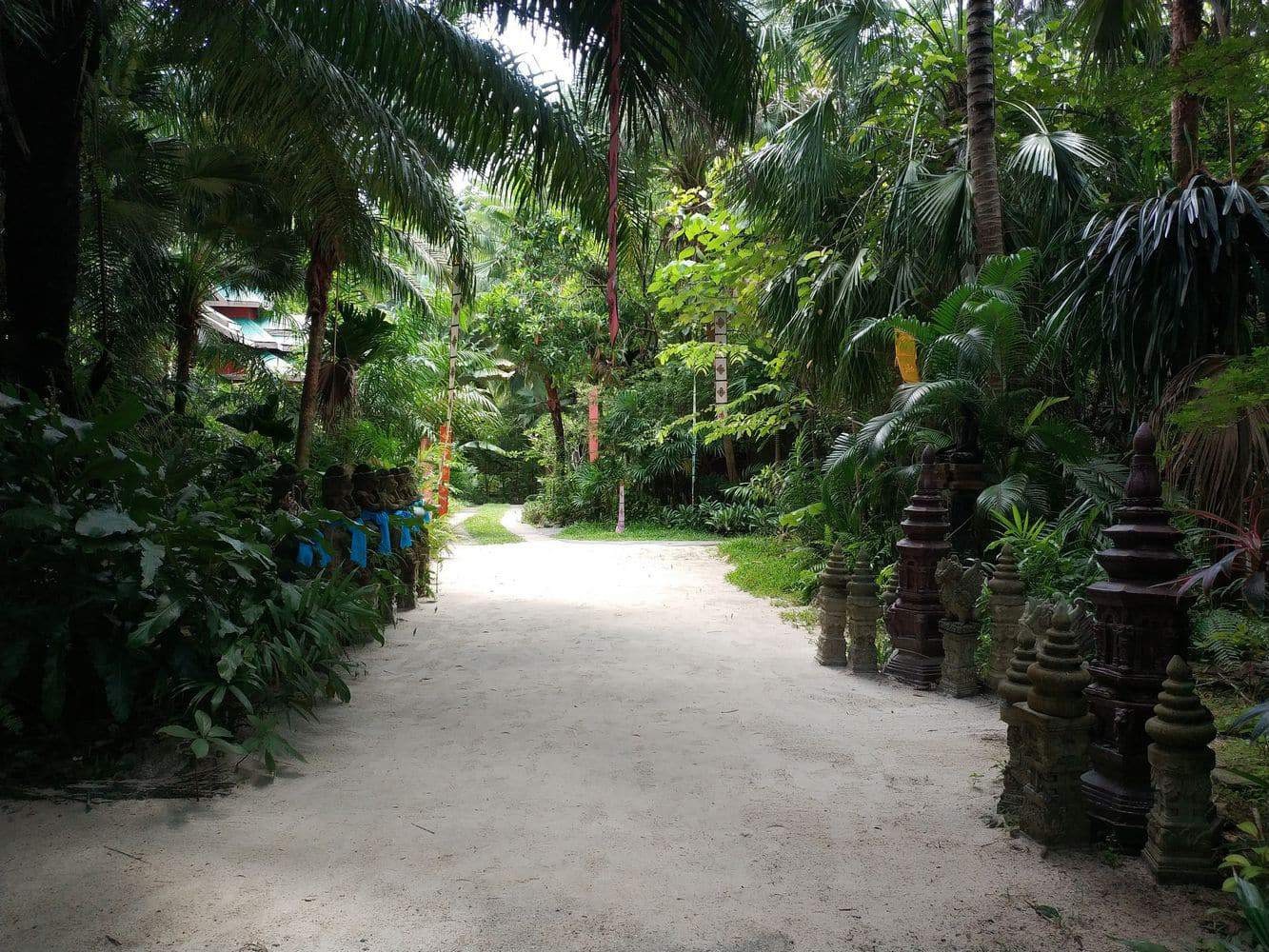 samui cultural center and fine arts of south east asia 14
