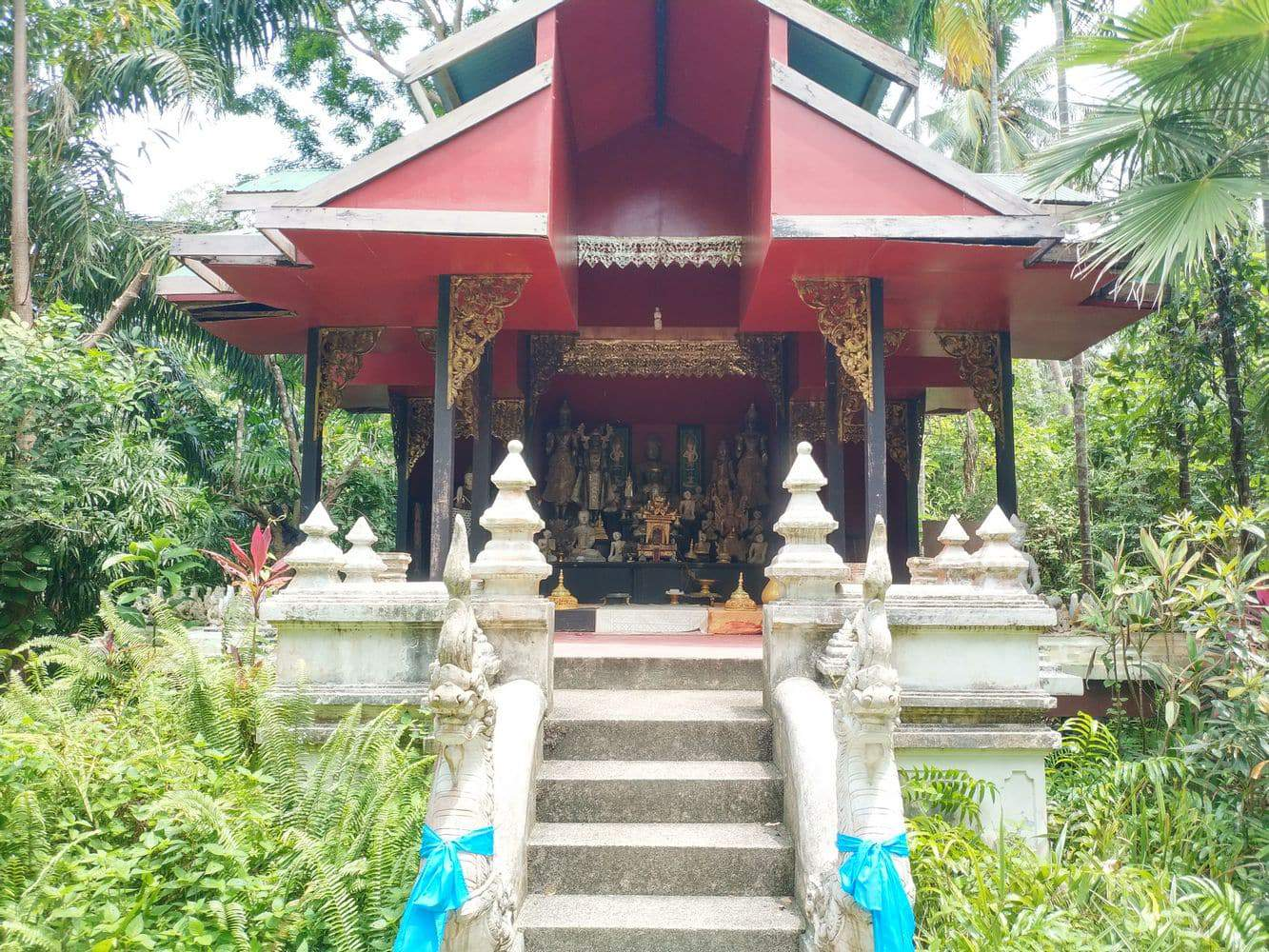 samui cultural center and fine arts of south east asia 17