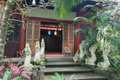 samui cultural center and fine arts of sou