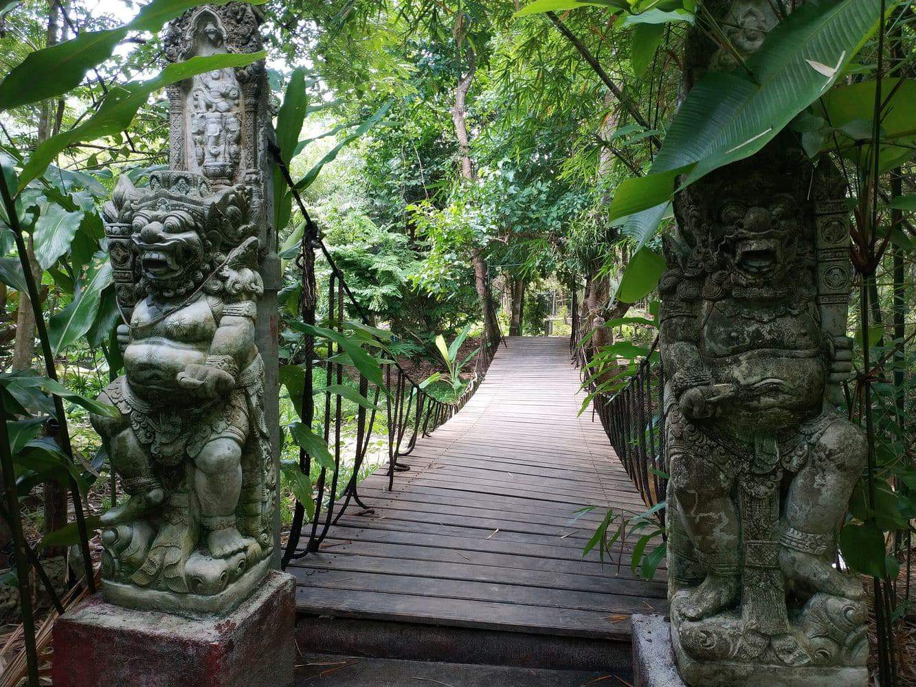 samui cultural center and fine arts of south east asia 20