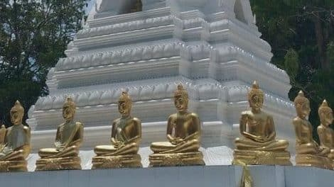 wat khao chedi-featured