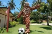Samui Football Golf 05