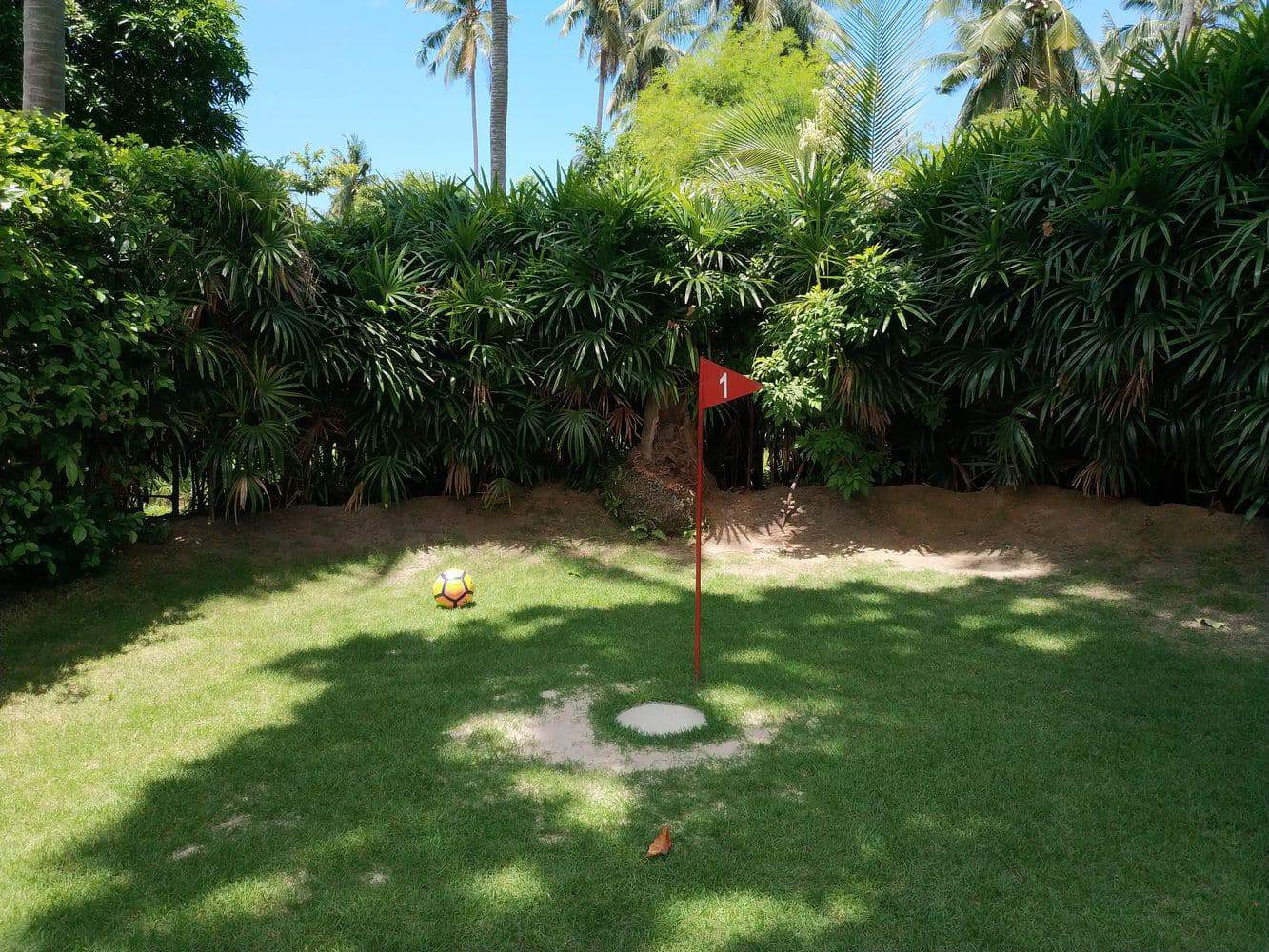 Samui Football Golf 12