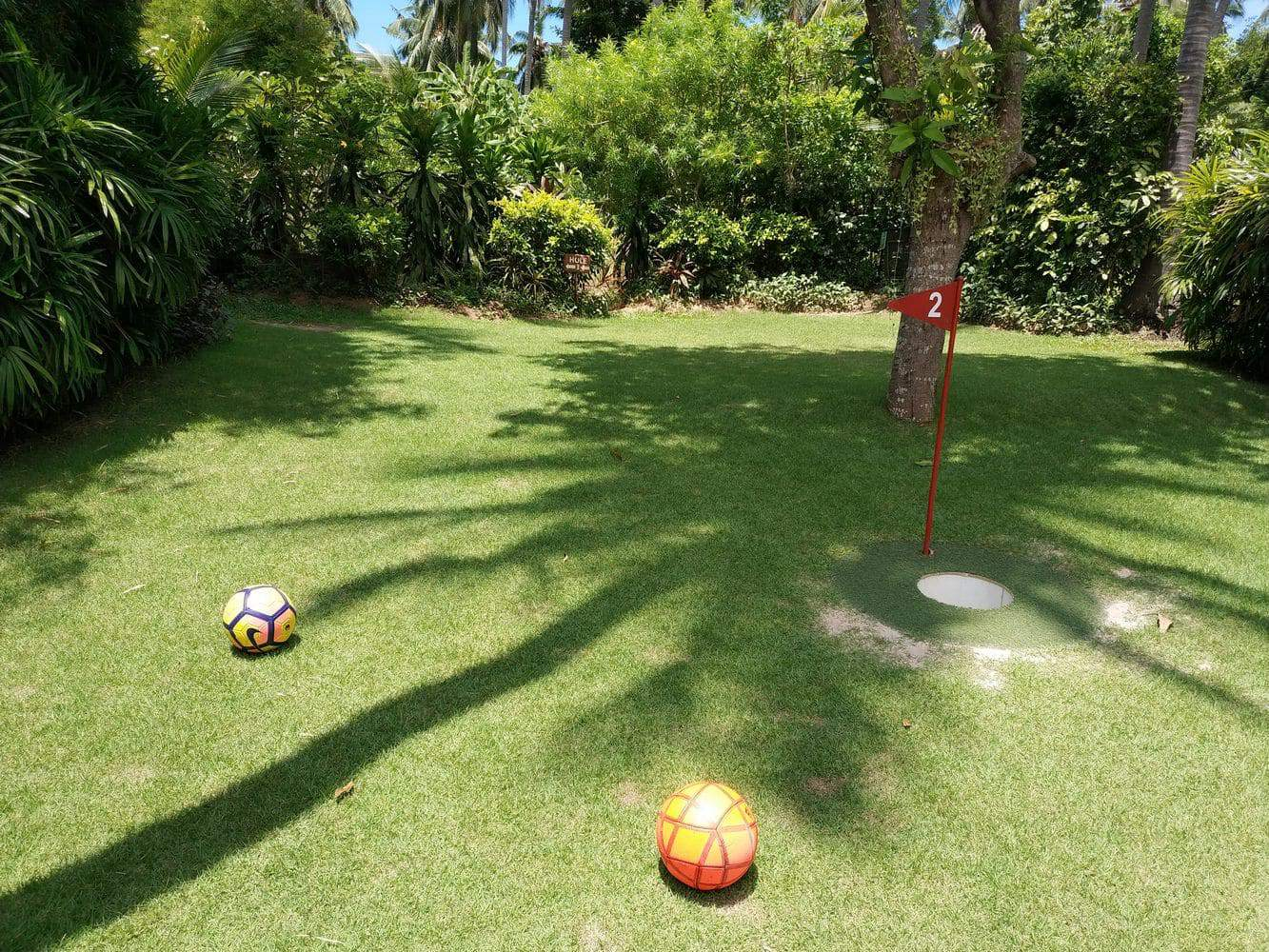 Samui Football Golf 14