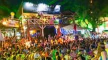 Koh Phangan Full Moon Party