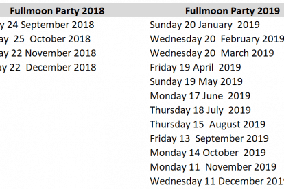 october 2019 full moon calendar