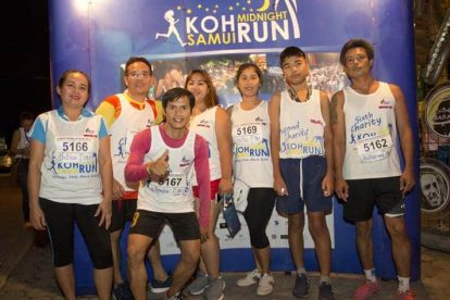 Koh Samui Midnight Run 1