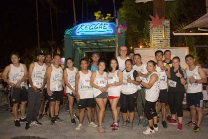 Koh Samui Midnight Run 15