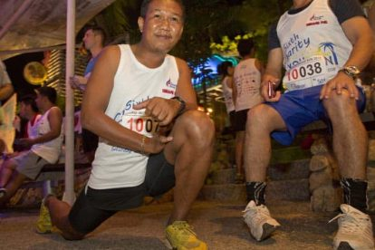 Koh Samui Midnight Run 4